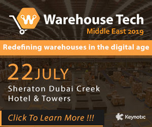 Banner - WarehouseTech 2019