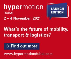 Banner - Hypermotion Dubai 2021